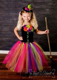 Witch Tutu Costume – Ms Madelines Tutus