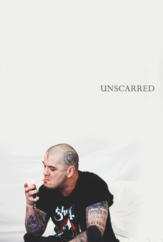 Unscarred. Phil Anselmo