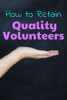 Tips on retaining volunteers by volunteer management experts from successful nonprofit organizations. A must if you are making a volunteer development plan Nonprofit Fundraising, Fundraising Events, Fundraising Ideas, Church Fundraisers, Volunteer Management, Volunteer Programs, Volunteer Ideas, Volunteer Appreciation, Appreciation Gifts