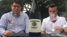 2013 J. Christopher Willamette Valley Pinot Noir Oregon Red Wine in a Burgundy Style  http://www.jchristopherwines.com/  https://twitter.com/wineweirdos