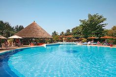 Gambia - Travel Guide and Travel Info