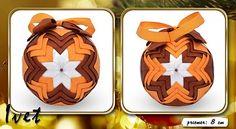 Ivettulka / vianočné ozdoby patchwork