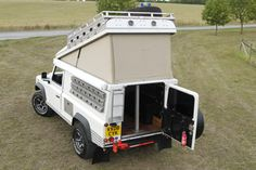 New and Used 4x4 Land Rover Left Hand Drive Vehicles supplied by Nene Overland
