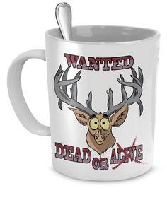 Daddy mugs dillinger