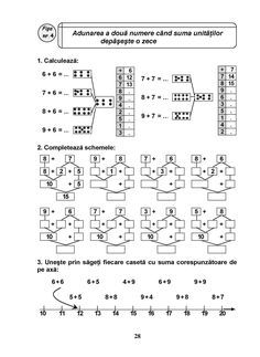 Editura DOR Sheet Music, Music Sheets
