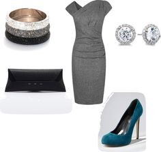 """Let me take you out!"" by mmzambrano on Polyvore Holiday Party Style #tarteofgiving"