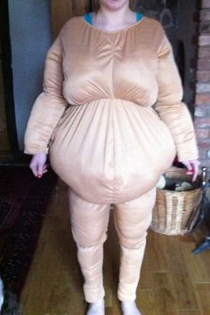 Fat Suit Costume | Funny Costumes | Escapade® UK