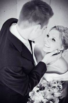 My favorite picture from Beth's wedding :)