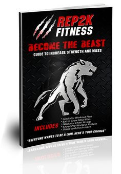 Become The Beast - Guide To Increase Strength And Mass | Generation Engelmundus