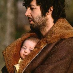 Paul McCartney true love