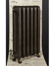 Bartholomew Cast Iron Radiator - 740mm High