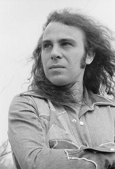 Ronnie James DIO.............