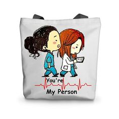 5fcf37f61401c9 Greys Anatomy -you're My Person-quote-gift-tote-bag-fashionable-high  Quality-medicine-tv-show-grey-anatomy-fans-sturdy