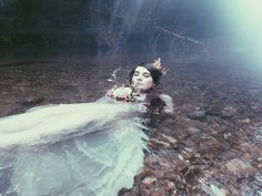 .lay in the creek