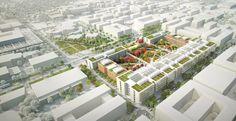 Paris-Saclay vise le haut du classement de Shanghaï : 60 000 étudiants issus de 19 grandes écoles se retrouveront sur le campus.