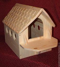 Купить Дом для кошки или собаки - дом для кошки, дом для собаки, дом для куклы