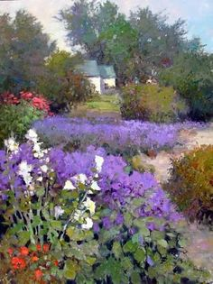 Kent Wallis  was  born 1945,  Utah. American  painter, In 1988 Kent Wallis became a member of the Society of American Impressionists.  Meyer Gallery is very happy to display the color-full canvasses of Kent R. Wallis exclusively in New Mexico.