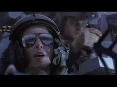 UD-4L Cheyenne Dropship - YouTube