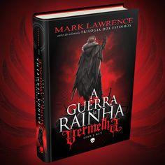A Guerra da Rainha Vermelha - The Liar's Key Volume 02 lançamento pela editora Darkside, saiba tudo sobre o livro clicando no link. #livro #livros #leitura #ler #brasil #darkside #darksidebooks #livraria #historypaper