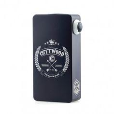 Cuttwood - HexOhm Box Mod V2