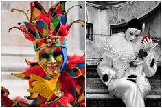 Vividas Boas: Folia em Veneza, o Carnaval na cidade das máscaras