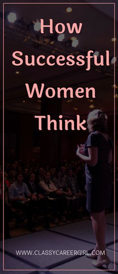 The Impostor Syndrome is where many high-achieving females tend to believe that they are not as intelligent as other people think. http://www.classycareergirl.com/2016/07/successful-women-think/