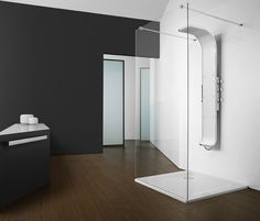 Shower screens | Showers | Modus | ROCA. Check it out on Architonic