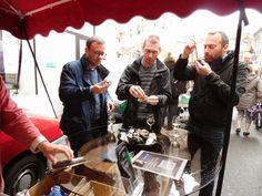 sur le marché de #boulognesurmer