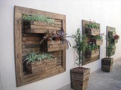 Garden decoration is a very loveable with diy wooden pallet. Here we came here with blossoms plans of decorative garden with diy pallet planters.