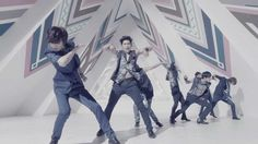 [MV]INFINITE_The Chaser_추격자 Dance Version