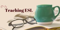 Here is a list of my most favorite ESL professional development books, teaching websites and simply products that make my life as an ESL teacher easier