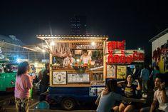 Bangkok's 7 coolest night markets | BK Magazine Online