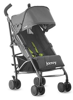 Joovy Groove Ultralight Lightweight Travel Umbrella Stroller, Charcoal, http://www.amazon.com/dp/B00OMSZEAM/ref=cm_sw_r_pi_awdl_guhavb1WGNN04