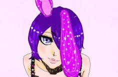 Bunny Rukia - Bleach