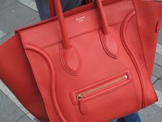 I've been dying for a Celine Boston Bag for forever. Definitely purchasing the Royal Blue this year. Celine Purse, Celine Handbags, Coach Handbags, Discount Coach Bags, Coach Bags Outlet, My Bags, Purses And Bags, Popular Bags, Boston Bag