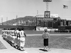 Crosley Field Opening day Joey Jay would win 21 vs Art Mahaffy who would lose but not today as Mahaffy goes all the way and the Phillies would beat the defending NL champs Baseball Park, Reds Baseball, Cincinnati News, Cincinnati Attractions, Mlb Stadiums, American Football League, Association Football, Moving To California, Home Team