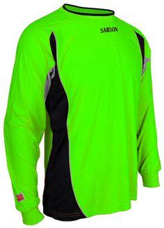 E25935 Sarson USA Adult Lusaka Soccer Goalie Jersey L/S