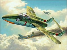 Focke Wulf TL Jäger Flitzer, by Andrzej Deredos