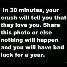 Had enough bad luck for a year don't want anymore<---- Ugh I don't think this is true but JUST IN CASE Just Do It, Just In Case, Told You So, Daughter Of God, Humor, Single Women, Teenager Posts, Teen Posts, Dumb And Dumber