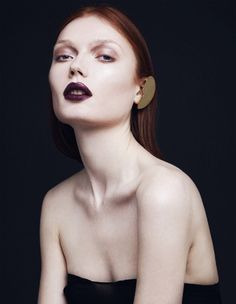 Make up by Roberto Mambretti