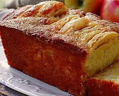 PLUMCAKE YOGURT E MELE ricetta torta veloce senza burro