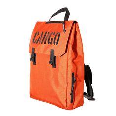 Cargo by OWEE backpack - ORANGE