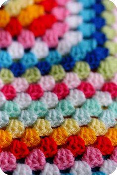 little bits of colour