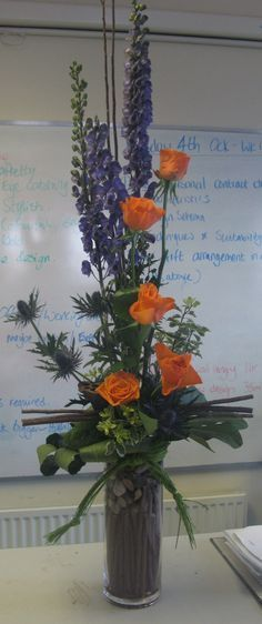 Basic Flower arrangement design – Поиск в Google
