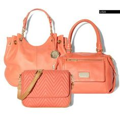 Vince Camuto Coral Chorral ...they're all super cute!