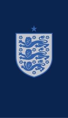 England National Football Team, England Football, National Football Teams, England Badge, England Fa, Team Wallpaper, Football Wallpaper, Iphone Wallpaper, World Football