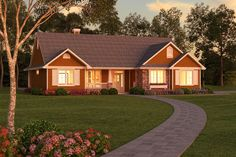 1,511 sq.feet 3 bedroom and 2 bath(9.5) cons:kitchen.