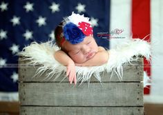 Newborn photo.. army helmet instead of crate