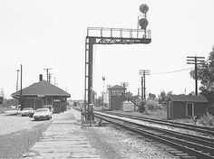 Station: Lapeer Jct., MI