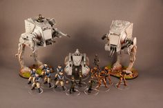 Star Wars: Imperial Assault | Image | BoardGameGeek